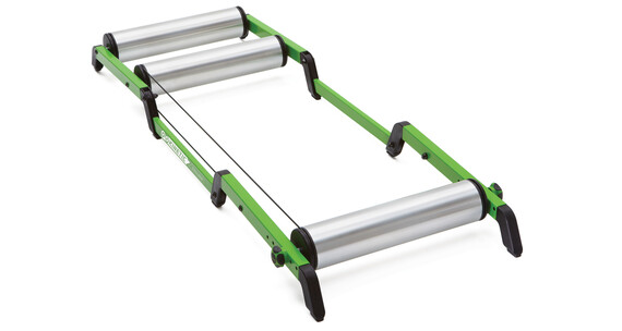 KINETIC Z-Roller - Home-trainer - vert
